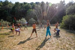 Festival de yoga Aix en Provence