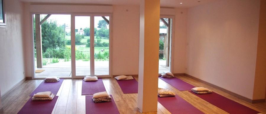 yoga allauch