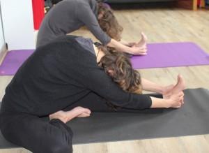 Chrystèle Theze Kaiut Yoga 2