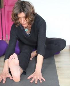 Chrystèle Theze Kaiut Yoga