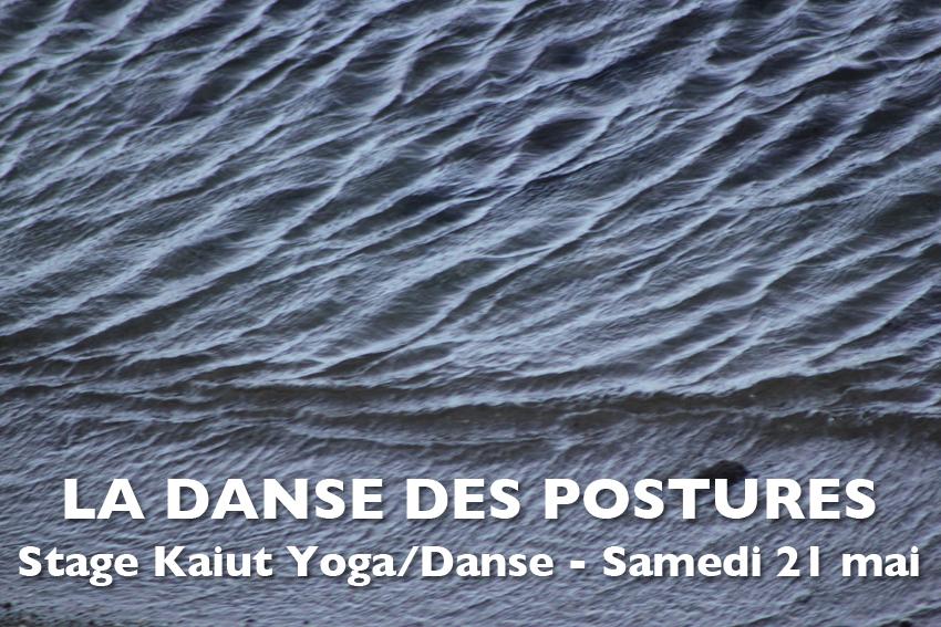 La Danse des postures
