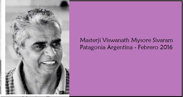 Viswanatha Mysore Sivaram