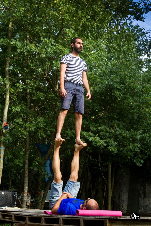 acro yoga marseille