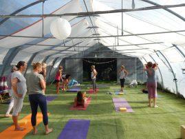 yoga cogolin