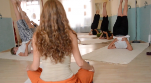 yoga la ciotat