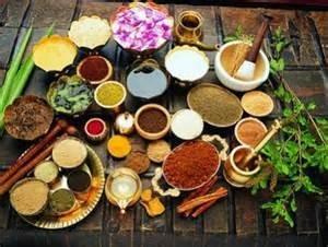 atelier cuisine Ayurvdique