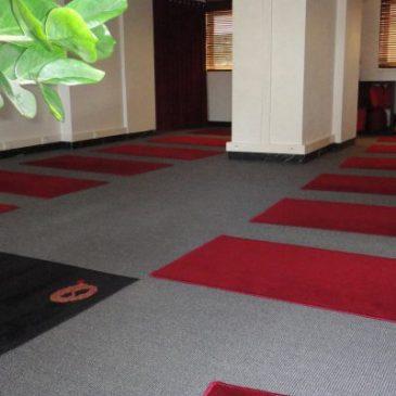 Academie de yoga marseille