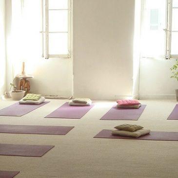yoga hamsa marseille