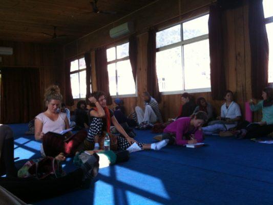 stage yoga rishikesh
