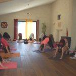 stage de yoga mars manolaya