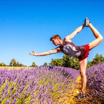 Yoga Alpes de Haute Provence
