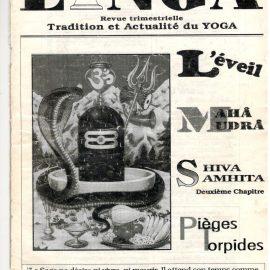 Revue Linga 43
