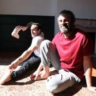 Yoga Fortino