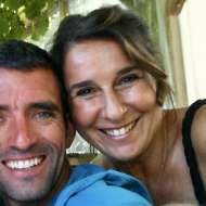 Alessandra & J-Christophe CARON
