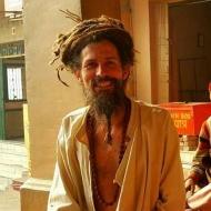 Yogi Maheshwar