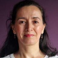 Maria Luisa Munoz