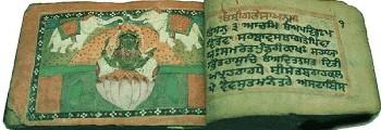 Du védisme au brahmanisme avec les Brāhmaṇa
