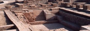 3500 BC (7000 BC ? ) Civilisation de l'Indus