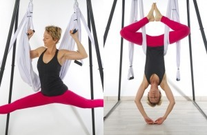 stage aero yoga aen provence
