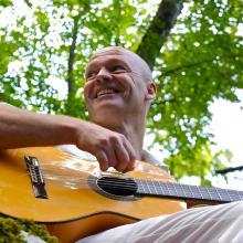 Claude Brame un artiste en chanté