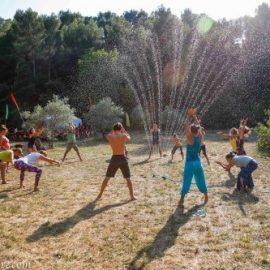 festival de yoga en provence