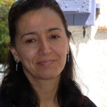 Maria Luisa Nunoz