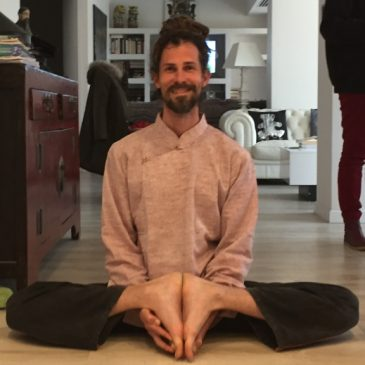Yogi Maheshwar, notre yogastrophysicien