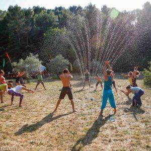 Festival de yoga d'aix en provence