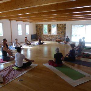 Yoga Shala Peypin