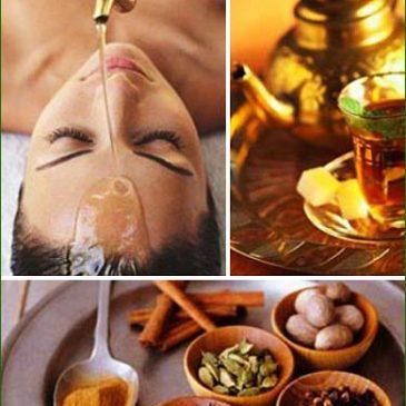 Atelier d'initiation au massage ayurvédique