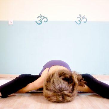 Stage Yoga Détente Énergie Conscience