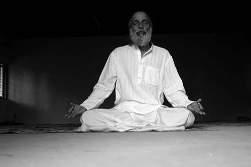 Week-end de méditation avec Mytri Ritodgata Mahasthita