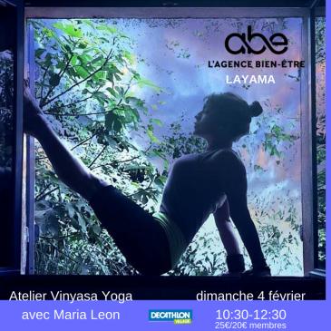 Atelier Vinyasa Yoga