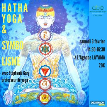 Hatha Yoga et Symbolisme