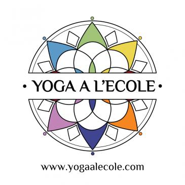 Connaissez vous Yoga à l'école ? Une initiative de yoga en Provence!