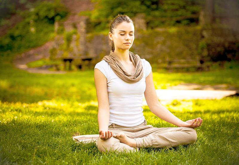 Stage Yoga Aout dans le Vercors Méridional