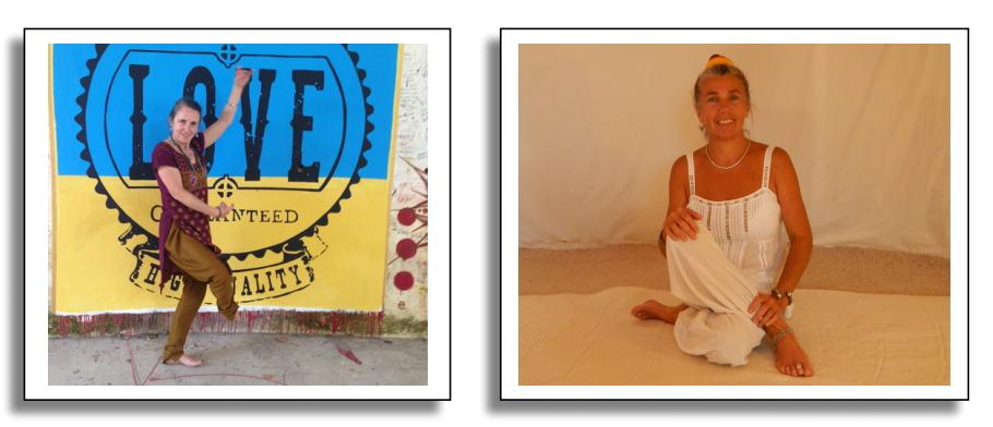 Retraite de yoga Kundalini en Provence harimendir kaur et guru shabad